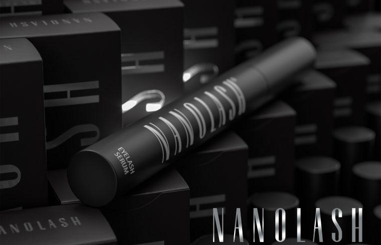Das Wimpernserum Nanolash